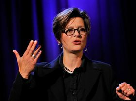 Bild: Romy Hildebrandt - Damenwahl