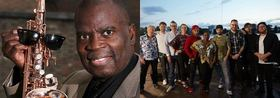 Bild: Funk & Soul Night - WDR Big Band feat. Maceo Parker, pbug, Kennedy Administration