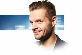 Florian Schroeder - Ausnahmezustand