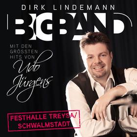 Bild: Konzert mit der Dirk Lindemann BigBand - Und den größten Hits von Udo Jürgens