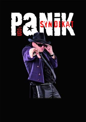 Bild: Udo`s Panik Syndikat - Udo kommt ins a-zwei nach Weinheim!