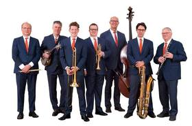 Dutch Swing College Band - In Concert!