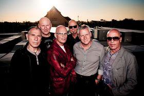 Bild: CITY & Gast - Das Weihnachtsfest der Rockmusik