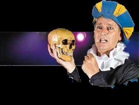 Bild: Hamlet stirbt... - und geht danach Spaghetti essen