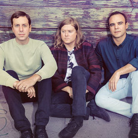Bild: Future Islands  + Guest