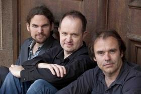 Bild: Dieter Ilg Trio - Knecht goes Jazz
