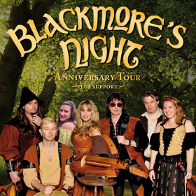 Bild: 6. Münchner Open Air Sommer - Blackmore´s Night - Anniversary Tour