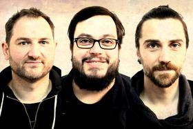 Bild: The Kellner Band - * The Basement Tape Tour