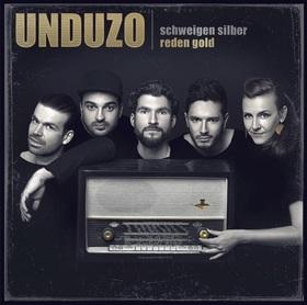 Bild: Schweigen Silber, Reden Gold - Unduzo Record Release Konzert | Support: anders (FR)