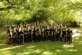 Bild: Ein Amerikaner in Paris - Konzert des Jugendsinfonieorchesters Leipzig