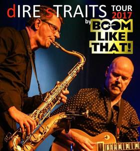 Bild: DIRE STRAITS by Boom Like That!