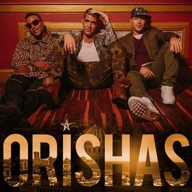 Bild: ORISHAS - World Reunion Tour 2017