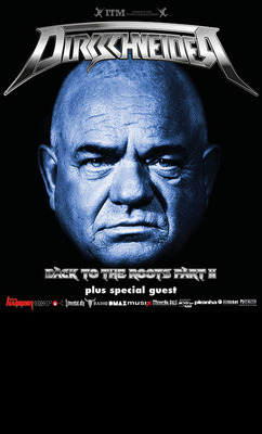Bild: Dirkschneider & Guests - Back To The Roots Tour part 2
