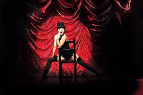 Bild: Cabaret - Altes Schauspielhaus Stuttgart