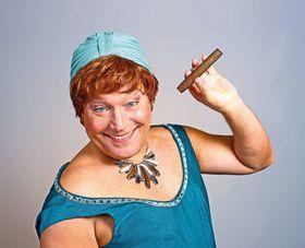 Bild: Em Charley sei Tante - Komödie im Marquardt