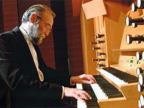 Bild: Orgelkonzert Christoph Bossert - J.S.Bach: Orgelmesse (Clavierübung III)