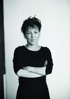 Bild: Olga Tokarczuk