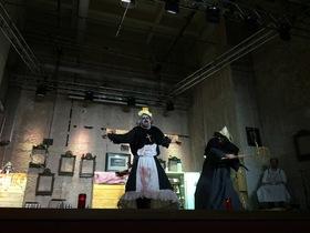 Bild: THEATER ZWANGSVORSTELLUNG NÜRNBERG - 13. Wasserburger Theatertage