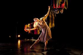 Bild: CURTIS & CO - DANCE AFFAIRS - 13. Wasserburger Theatertage