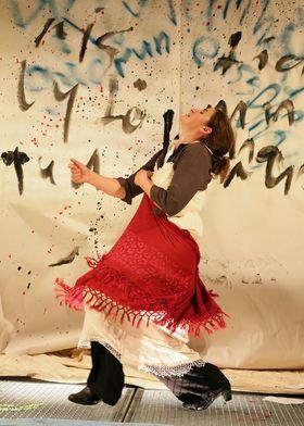 Bild: KLEINES THEATER LANDSHUT - 13. Wasserburger Theatertage