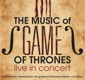 Bild: The Music Of Game Of Thrones In Concert