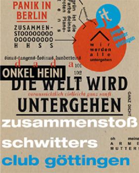 Bild: Der Zusammenstoß - Eine Produktion des JT-Club Göttingen