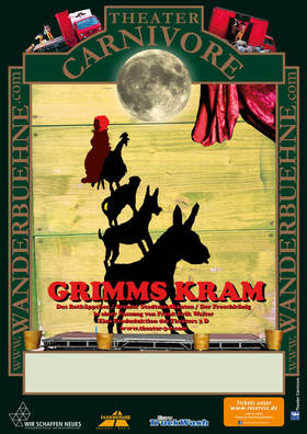 Bild: GRIMMS KRAM - Grimm/Frank Erik Walther