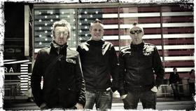 Bild: Electronic Factory 1.0 - Suicide Commando, De/Vision, Sono, NamNamBulu, Reaper & 2nd Face
