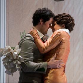 Bild: Elegie für junge Liebende - Oper in drei Akten von Hans Werner Henze