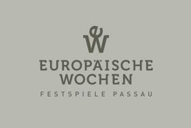 Bild: Der Festival Bus der Europäischen Wochen Passau