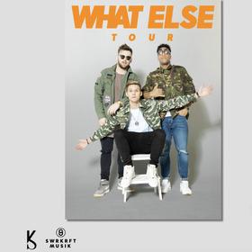 Bild: KsFreak - What Else Tour 2017 | special guests KRAPPI & MEFYOU
