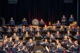 Bild: Woche der Militärmusik - Musik zwischen Tradition und Moderne