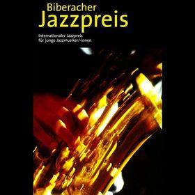 Bild: Biberacher Jazzpreis 2018 - Wettbewerb für Jazzmusikerinnen und -musiker