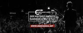 Emergenza Seminfinale 2017 - Der weltgrößte Wettbewerb für Newcomerbands