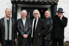 """Bild: Steve Gibbons Band - Seit mehr als 55 Jahren """"on the road"""" - DER Rock'nRoll Erzähler überhaupt - Pflichtveranstaltung!!!"""