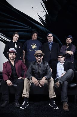 Bild: Fat Freddy`s Drop