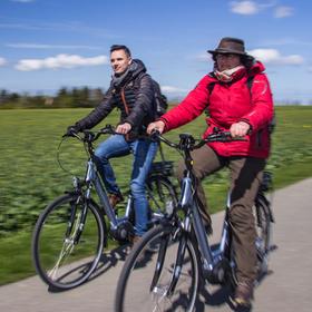 Bild: Radwanderung - Auf Küsten-Pilgertour mit dem E-Bike