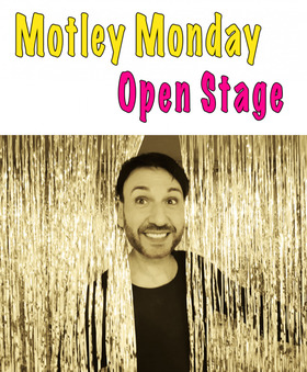 Bild: Motley Monday - Open Stage