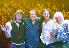 Bild: John Lees´ Barclay James Harvest - Best of Classics Barclay