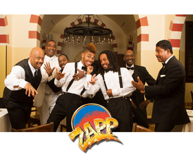 Bild: The ZAPP Band - Live
