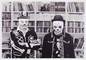 Bild: Tequilasavate y su Hijo Bastardo - (F) Latin Voodoo Garage-Punk