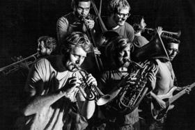 Bild: La Brass Banda - 10 Jahre LaBrassBanda