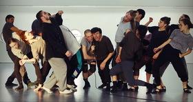 Bild: Batsheva Dance Company (Israel) - Venezuela