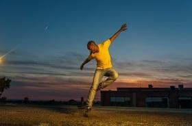 Bild: Gala - Im Rahmen der Tap Dance Days