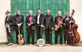 Bild: Barrelhouse Jazzband - Hot Jazz & Classic Swing
