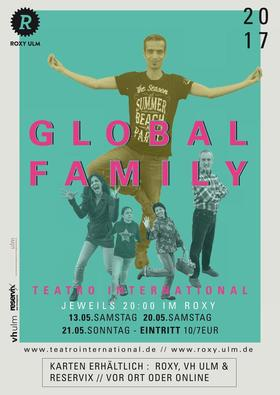 Bild: Global Family - Theater