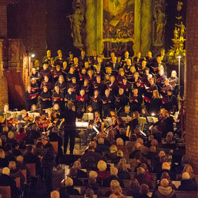 Bild: Schleswig-Holsteinische Festmusiken zum Reformationsjubiläum – Teil 1