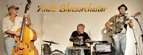 Bild: Andis Blues Orchester