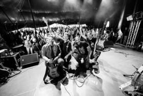 Bild: 32/20 Bluesband - Crossbrain Tour