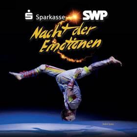 Bild: Sparkasse-SWP-Nacht der Emotionen - Weltklasse Akrobatik, hochkarätiger Turnsport, Artistik & mehr